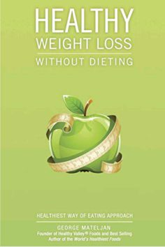 Healthy Weight Loss — Without Dieting