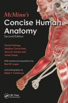 McMinn's Concise Human Anatomy, Second Edition