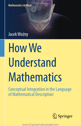 How We Understand Mathematics Conceptual Integration in the Language of Mathematical Description