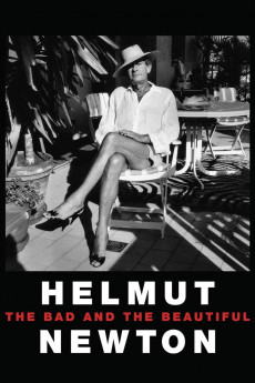 Helmut Newton: The Bad and the Beautiful .